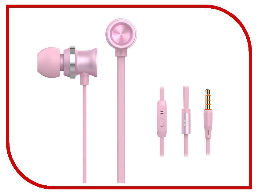 Celebrat D7 Pink гарнитура yison d7 pink