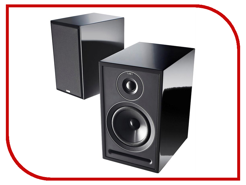 Колонки Acoustic Energy AE301 Gloss Black метиз шапка для бани нева стрелец