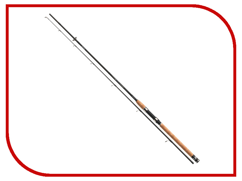 Удилище Daiwa Crossfire CF902MHFS-AD 2.70m 20-60g 11428-272RU