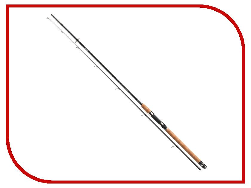 Удилище Daiwa Crossfire CF802HFS-AD 2.40m 40-100g 11428-242RU удилище телескопическое с кольцами daiwa crossfire trout cf t 42mh lдлина 4 2м