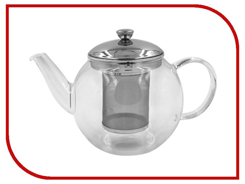 Чайник заварочный Erringen 600ml 20794 овощерезка erringen 73024