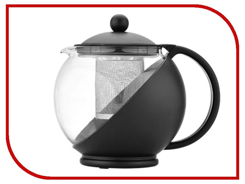 Чайник заварочный Erringen 1.25L 3110031 овощерезка erringen 73024