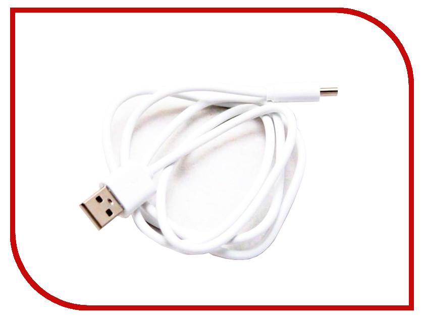 Аксессуар WIIIX USB - Type-C 1m White CB100-UTC-10W