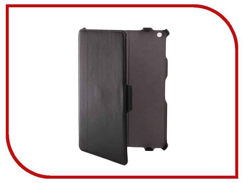 где купить Аксессуар Чехол IT Baggage для iPad Air 9.7 2017 иск. кожа Black ITIPAD55-1 дешево