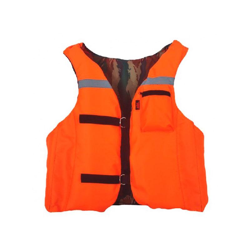 Спасательный жилет Таежник Рыбак р.44-46