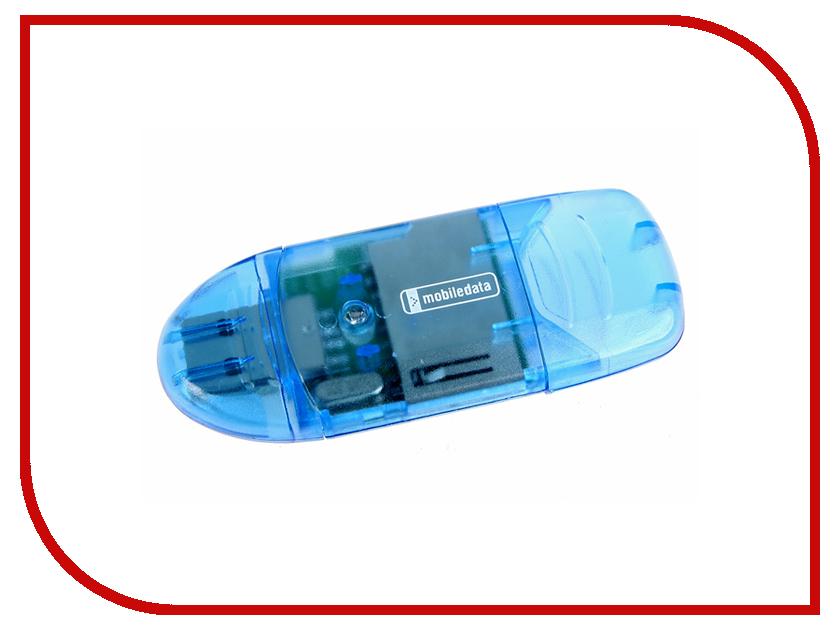 Карт-ридер Mobiledata CS-01