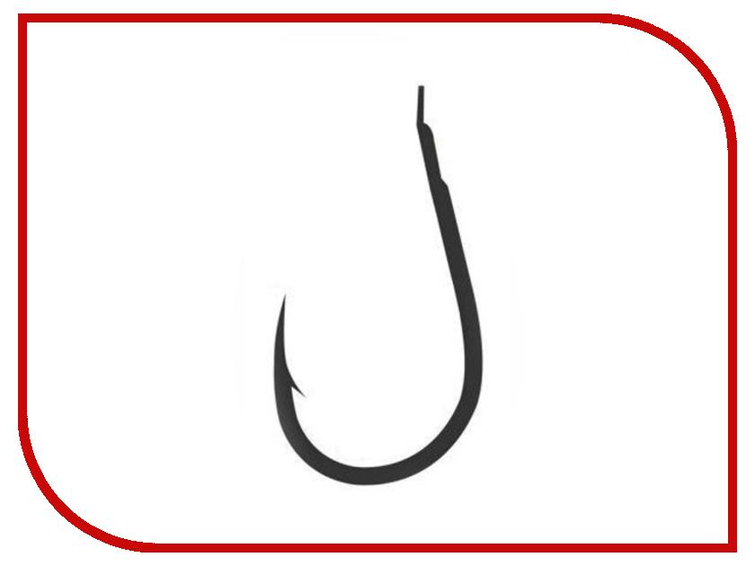 Крючки Fudo Delta Chinu №1.5 NK 0000-NK-1.5 7шт