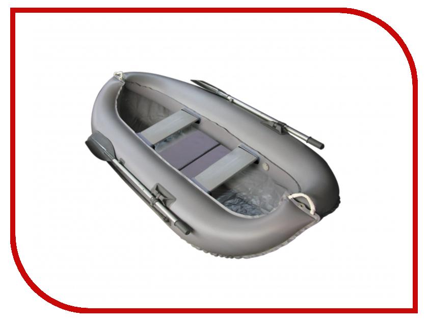 Надувная лодка Лидер Компакт-260 лодка надувная лидер компакт 270