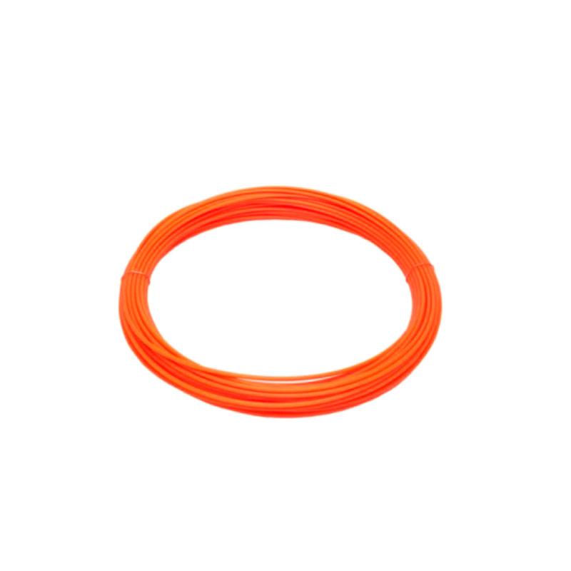 Аксессуар 3DPen ABS-пластик 10m Orange