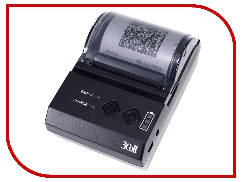 Принтер 3Cott 3C-TP-58BT