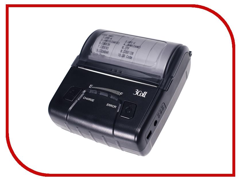 Принтер 3Cott 3C-TP-80BT