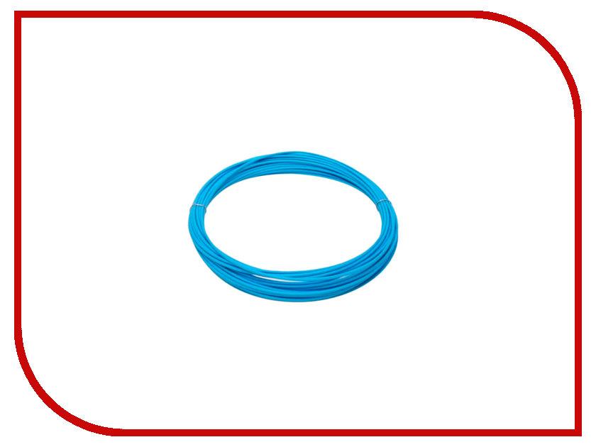 Аксессуар 3DPen PCL-пластик 5m Blue