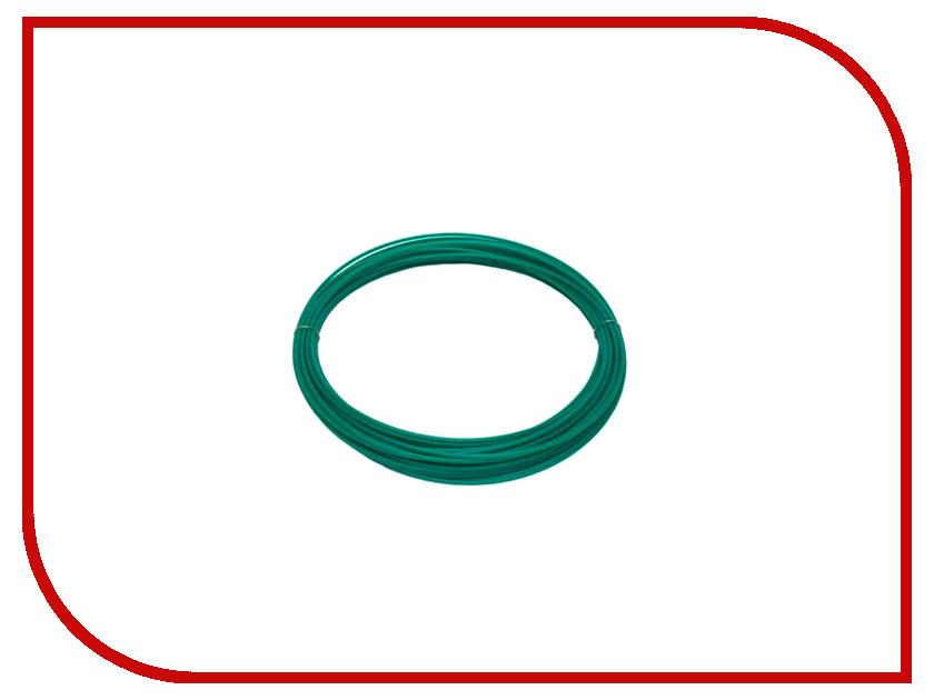 Аксессуар 3DPen PCL-пластик 5m Green