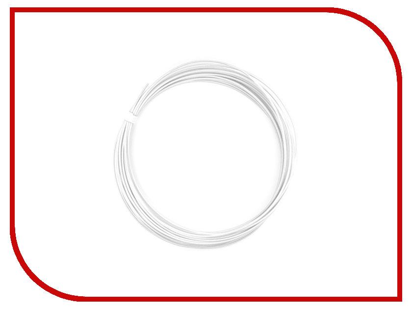 Аксессуар 3DPen PCL-пластик 5m White