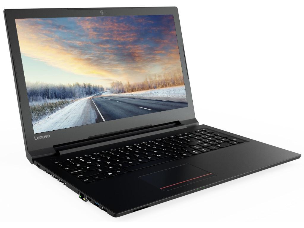 Ноутбук Lenovo V110-15IAP 80TG00BDRK (Intel Pentium N4200 1.1 GHz/4096Mb/500Gb/Intel HD Graphics/Wi-Fi/Cam/15.6/1366x768/DOS)