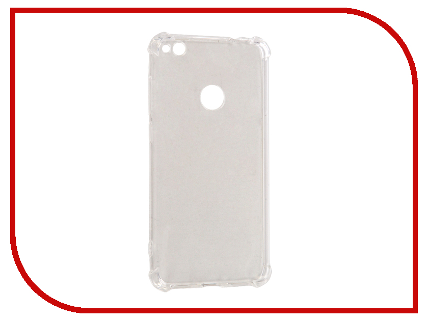 Аксессуар Чехол Huawei Honor 8 Lite Zibelino Ultra Thin Case White ZUTC-HUA-HNR8-LIT-WHT аксессуар чехол huawei p9 lite zibelino classico black zcl hua p9 lit blk