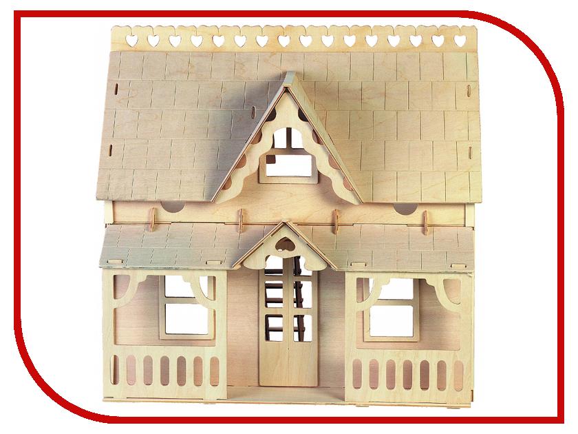 3D-пазл Partic Дом с верандой DK013
