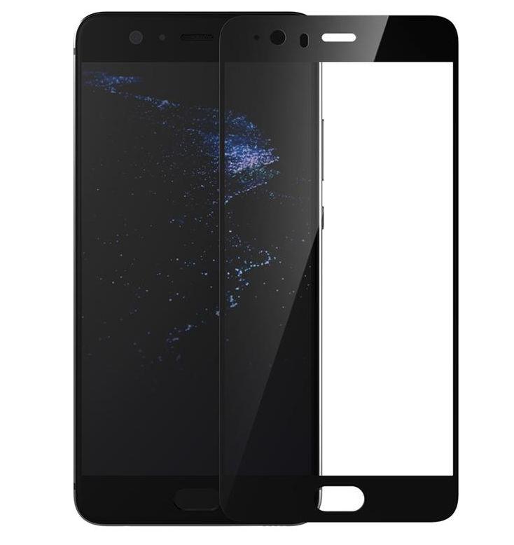 Аксессуар Защитное стекло Zibelino для Huawei P10 Plus TG Full Screen Black ZTG-FS-HUA-P10-PLS-BLK