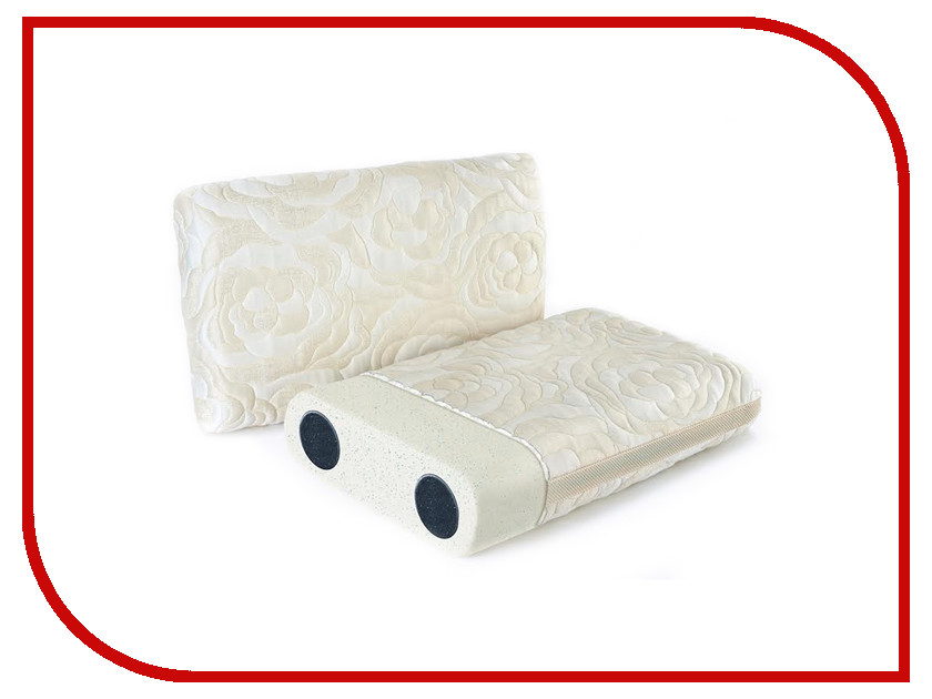 Ортопедическая подушка Askona Miracle M подушка ортопедическая sensation