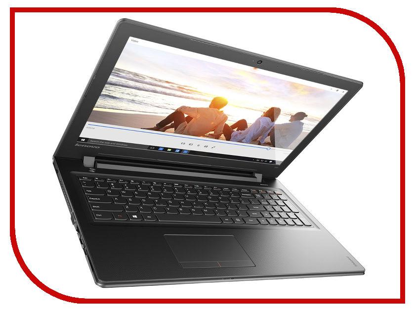 Ноутбук Lenovo 300-15IBR 80M300PGRK (Intel Pentium N3710 1.6 GHz/4096Mb/500Gb/No ODD/Intel HD Graphics/Wi-Fi/Cam/15.6/1366x768/Windows 10 64-bit)