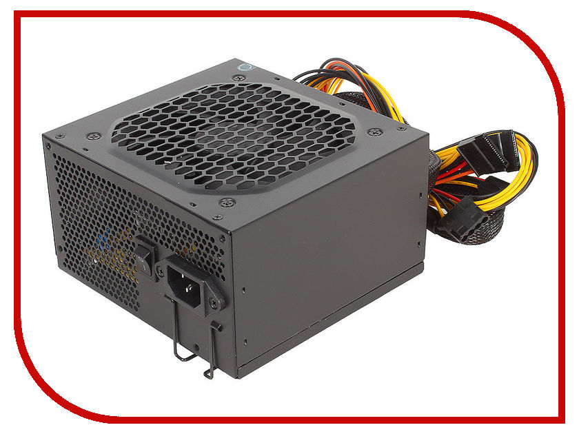Блок питания 3Cott OEM 500W 500-EVO2 sp 500 13 5 single output 13 5v 500w switching power supply with pfc function