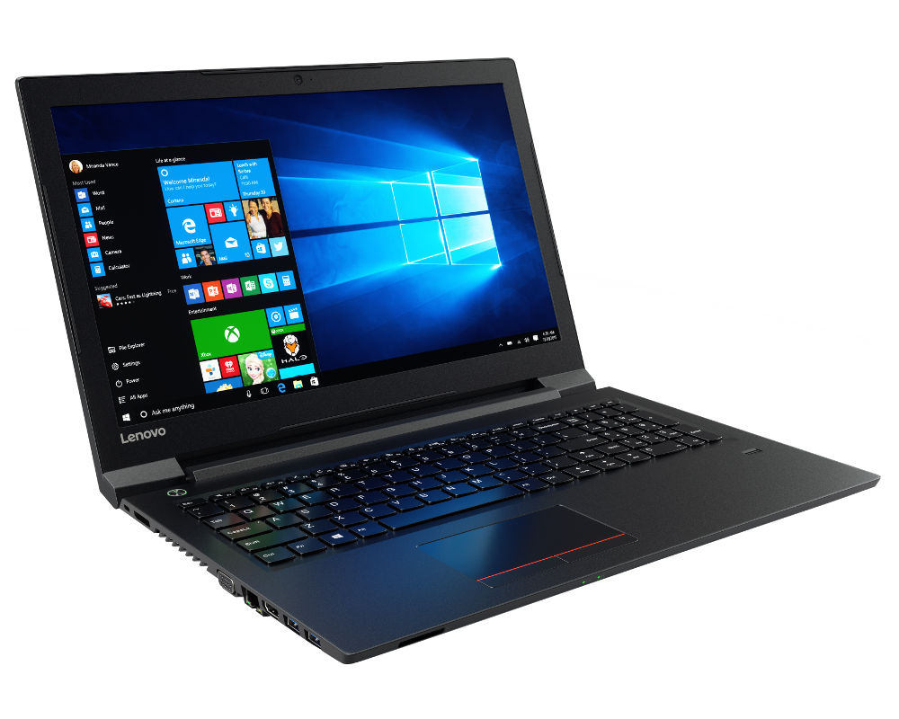 все цены на Ноутбук Lenovo V310-15ISK 80SY02RMRK (Intel Core i3-6006U 2.0 GHz/4096Mb/500Gb/DVD-RW/Intel HD Graphics/Wi-Fi/Bluetooth/Cam/15.6/1366x768/Windows 10 64-bit) онлайн