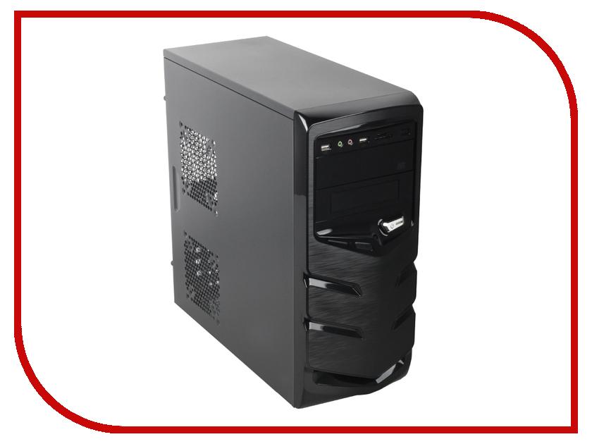 все цены на Корпус 3Cott 4004 ATX 450W онлайн