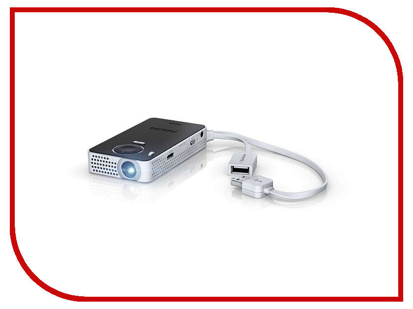Проектор Philips PPX4350WIFI