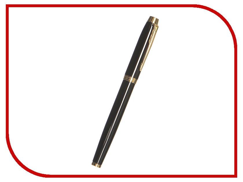 Ручка Parker IM Black GT Blue 0.8mm 1931645