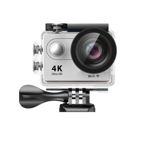 Экшн-камера X-TRY XTC H9Rse Eken Silver