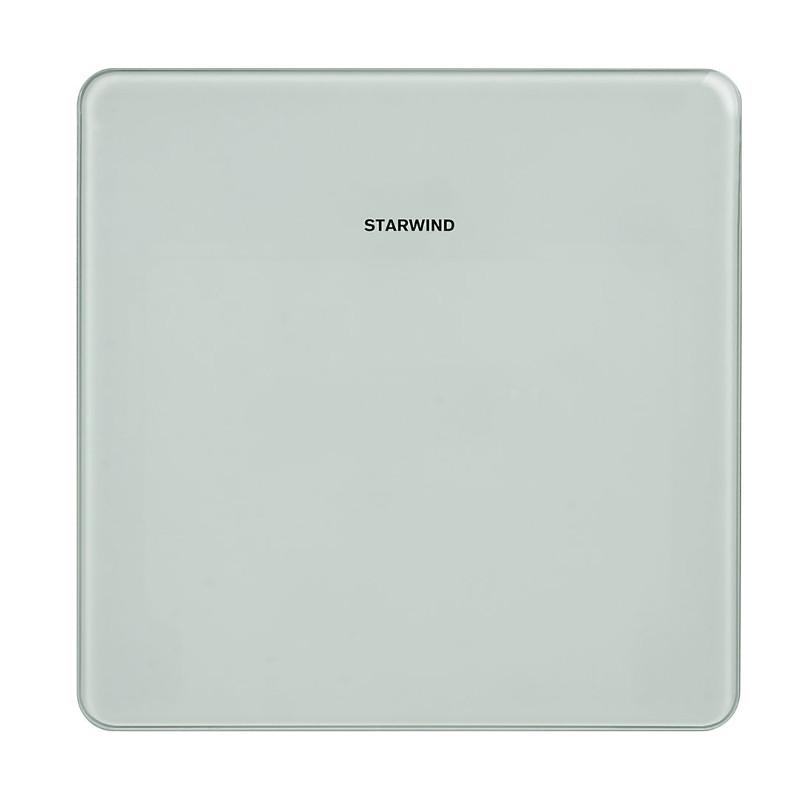 Весы напольные Starwind SSP5451 White starwind skp2212 white black