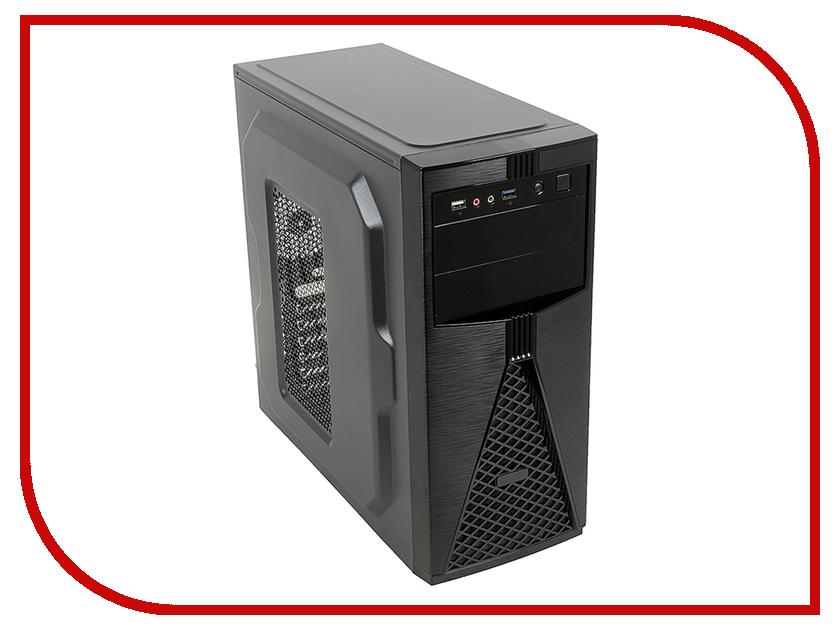 Корпус 3Cott 3006B ATX 500W Black
