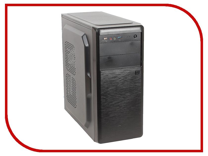 Корпус 3Cott 3008B ATX 500W Black<br>