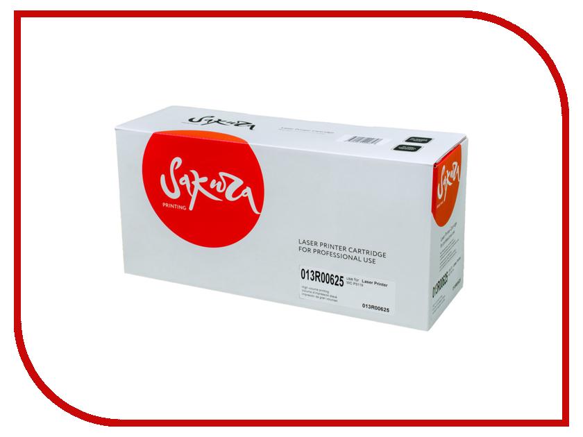 Картридж Sakura Black для WC319 электробритва sakura sa 5409bk