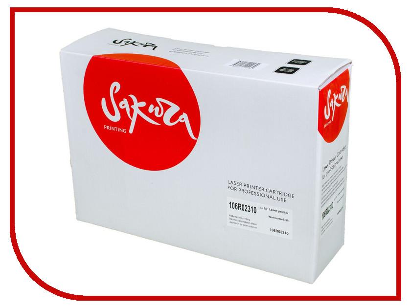 Картридж Sakura Black для Xerox WC3315/WC3325 sakura tk1120