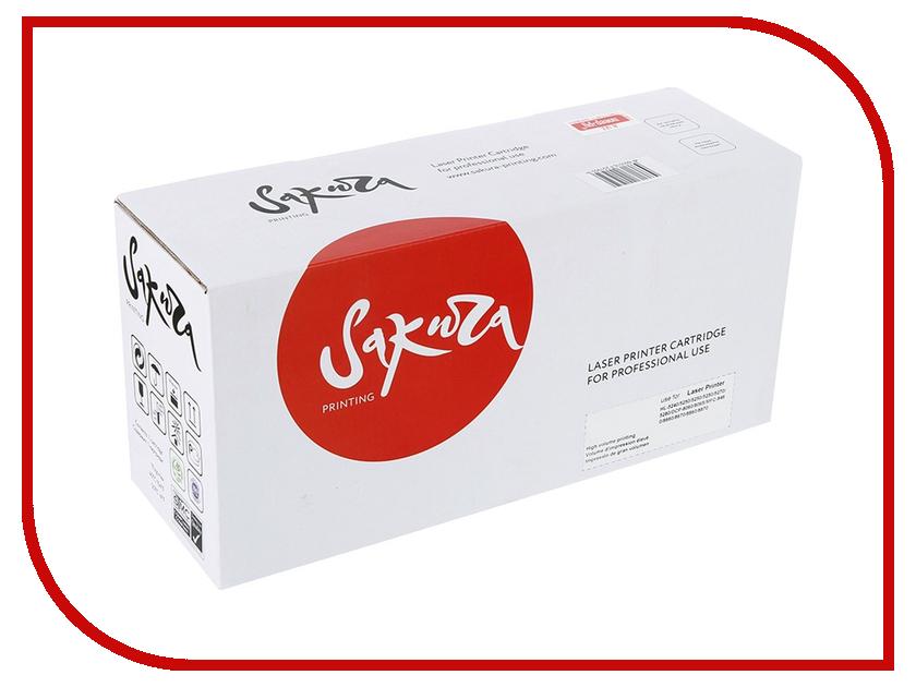 Картридж Sakura Black для Xerox P3320 sakura 719h ce505x crg719h