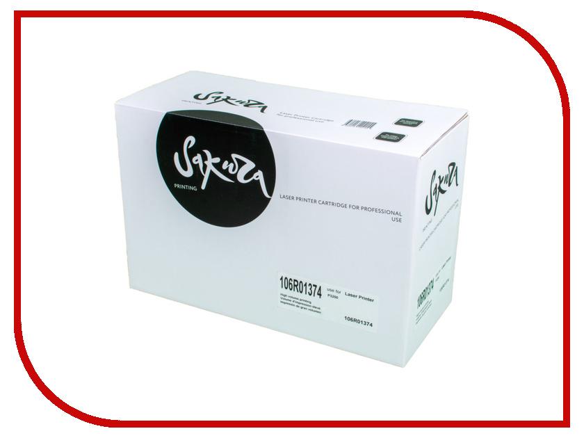 Картридж Sakura Black для Xerox P3250 sakura 719h ce505x crg719h