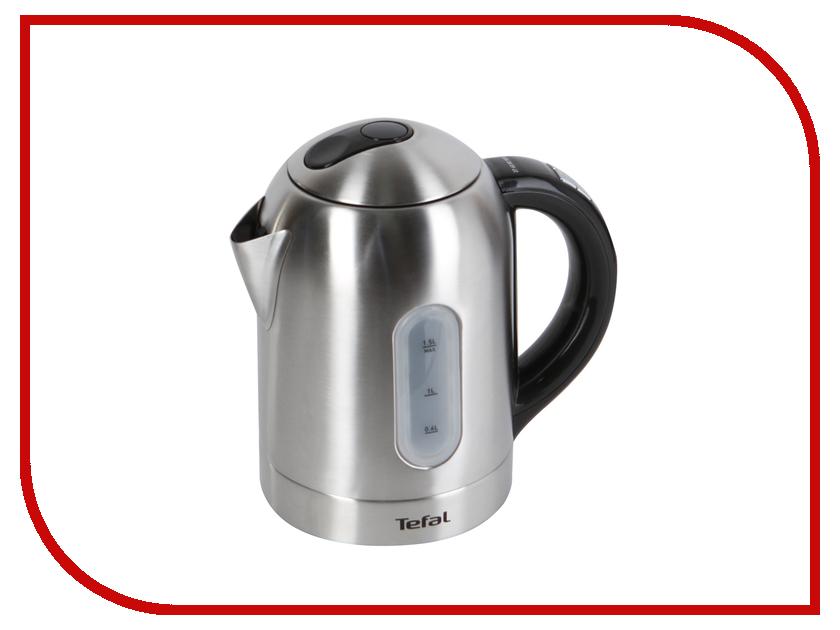 Чайник Tefal KI 400D tefal ki 511 d 32