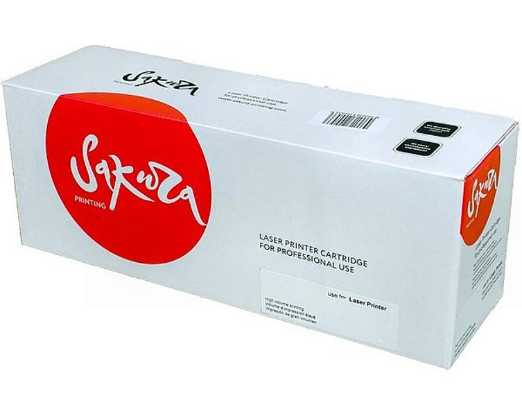 Картридж Sakura Black для ML-1010/1020/1210/1220M/1250/1430
