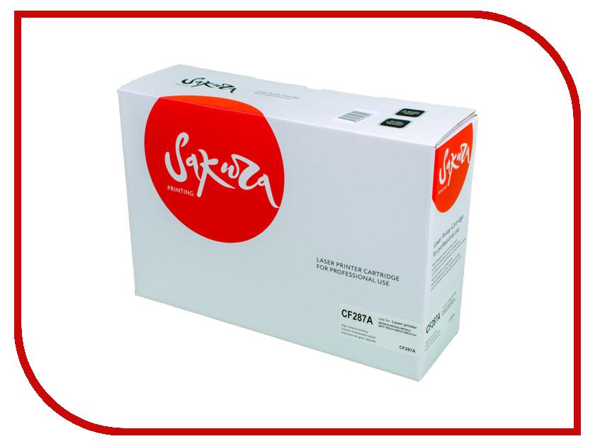 Картридж Sakura Black для LaserJet Enterprise M506dn/M506x/M506n/MFP M527z/M527f/M527dn картридж sakura black для laserjet 4200 4300 4240 4240n 4250 4350 4345 series