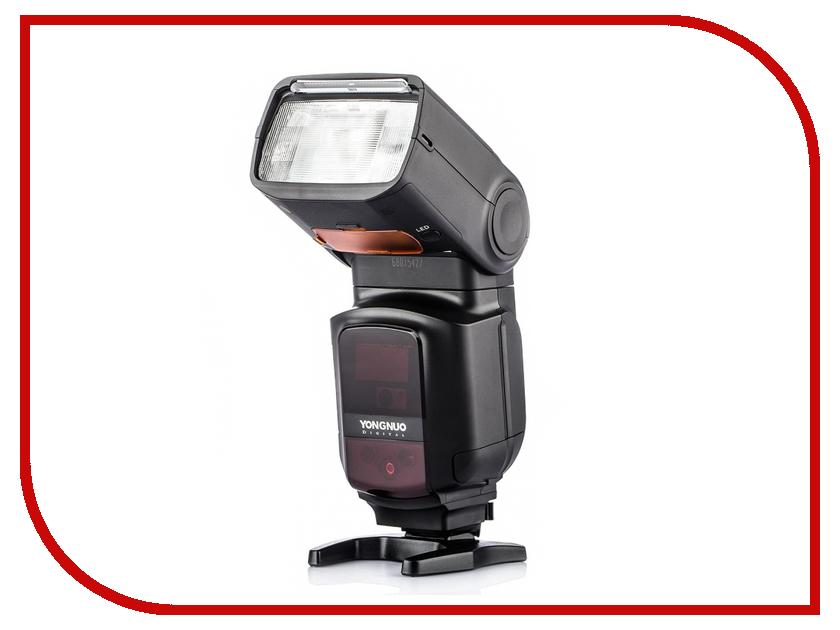 Вспышка YongNuo Speedlite YN-968EX-RT для Canon система видеонаблюдения oem 8 1080p nvr p2p onvif 4 wifi ip 1 0mp cctv yn n6200 8e yn ipc604w