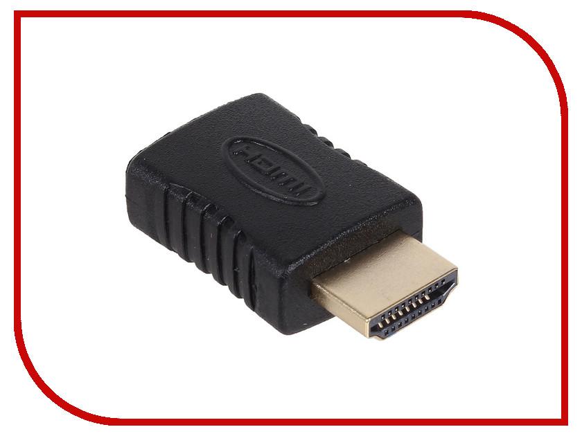 Аксессуар 3Cott 3C-HDMIM-HDMIF-AD206GP