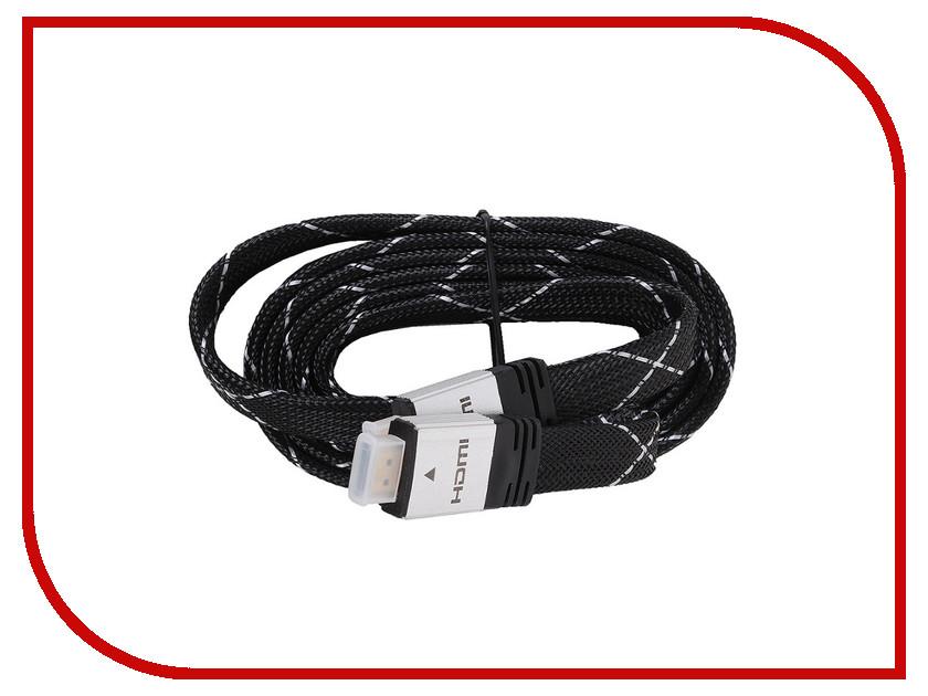 Аксессуар 3Cott 3C-HDMI-047GPMPNMF-1.8M зарядное устройство 3cott 3c wc 183w 2usb white