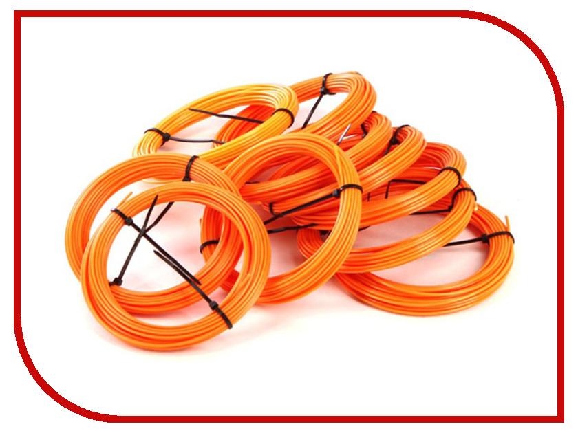 Аксессуар Spider Box Mono ABS 10шт по 10m Light-Orange