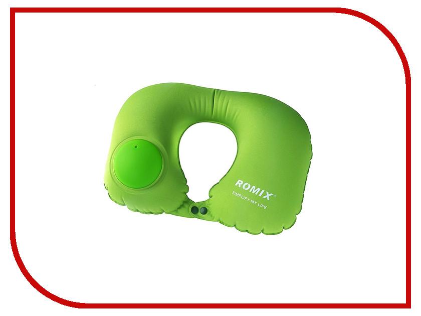 Подушка ROMIX RH 34 30358 Green