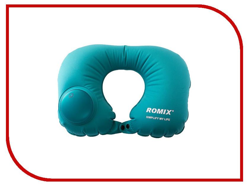 Подушка ROMIX RH 34 30358 Blue