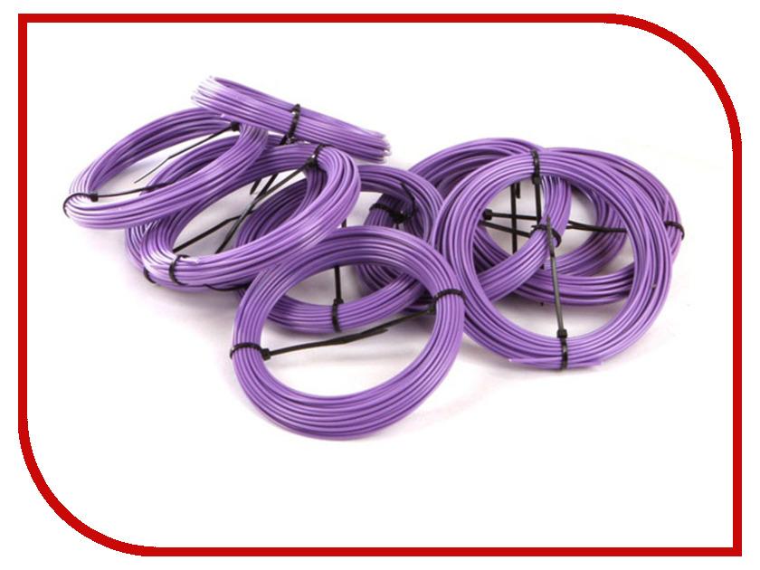 Аксессуар Spider Box Mono ABS 10шт по 10m Lilac