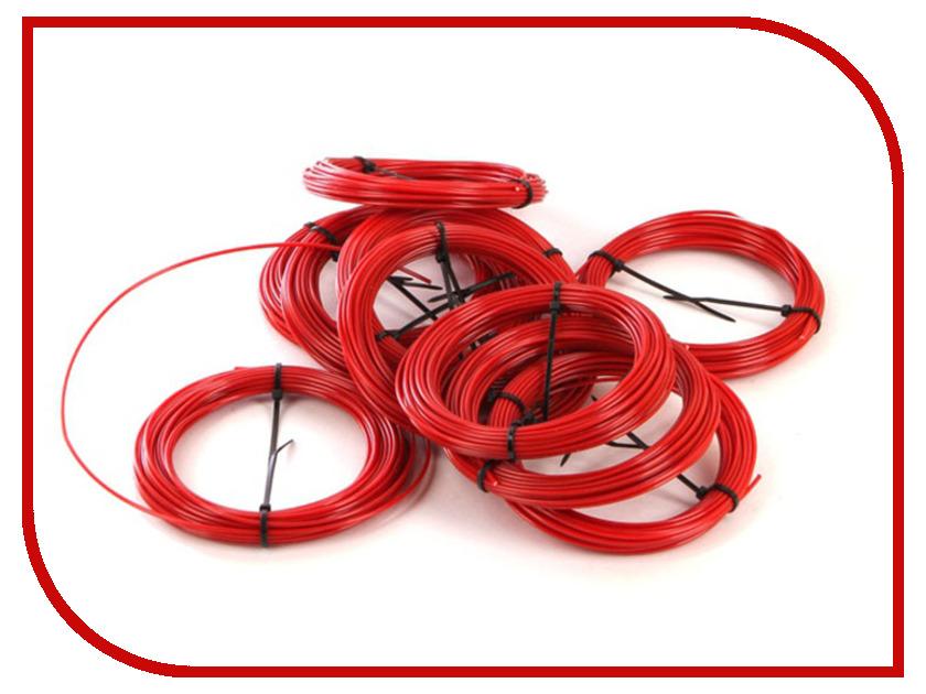 Аксессуар Spider Box Mono ABS 10шт по 10m Dark Red