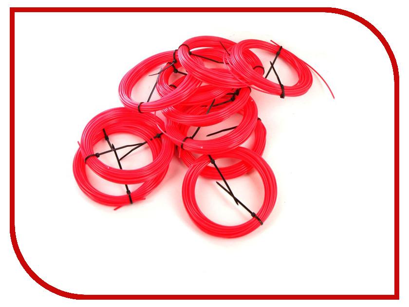 Аксессуар Spider Box Mono ABS 10шт по 10m Dark Pink