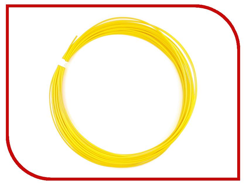 Аксессуар Spider Box Mono PLA 10шт по 10m Yellow